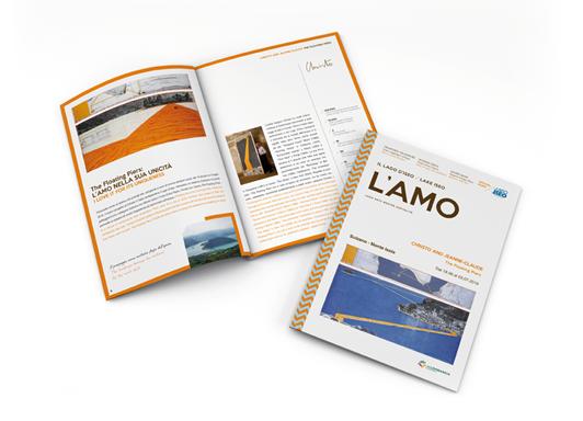 progettazione booklet