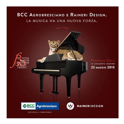Promozione di eventi a Brescia