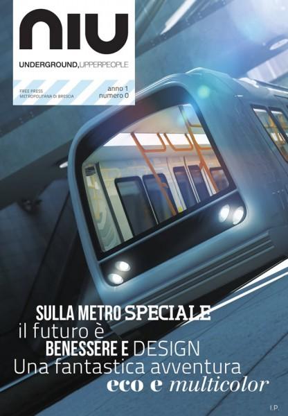 NIU magazine Brescia