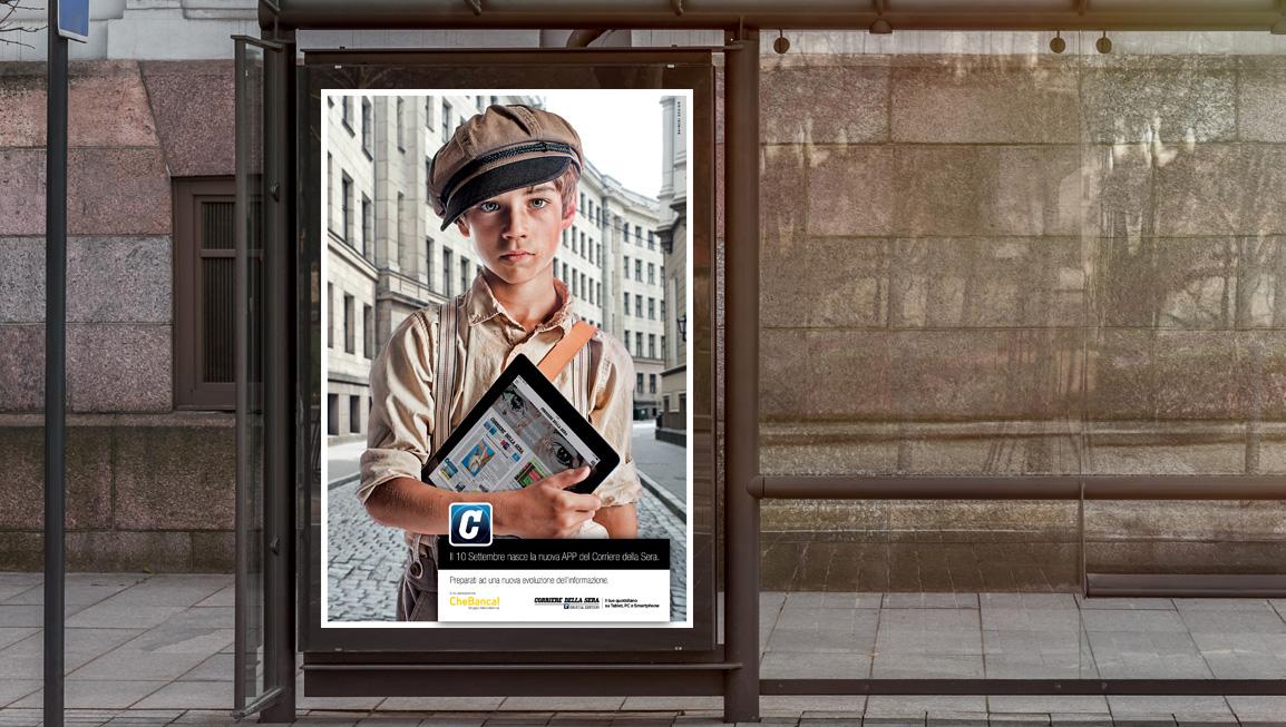 Corriere della sera – Digital Edition
