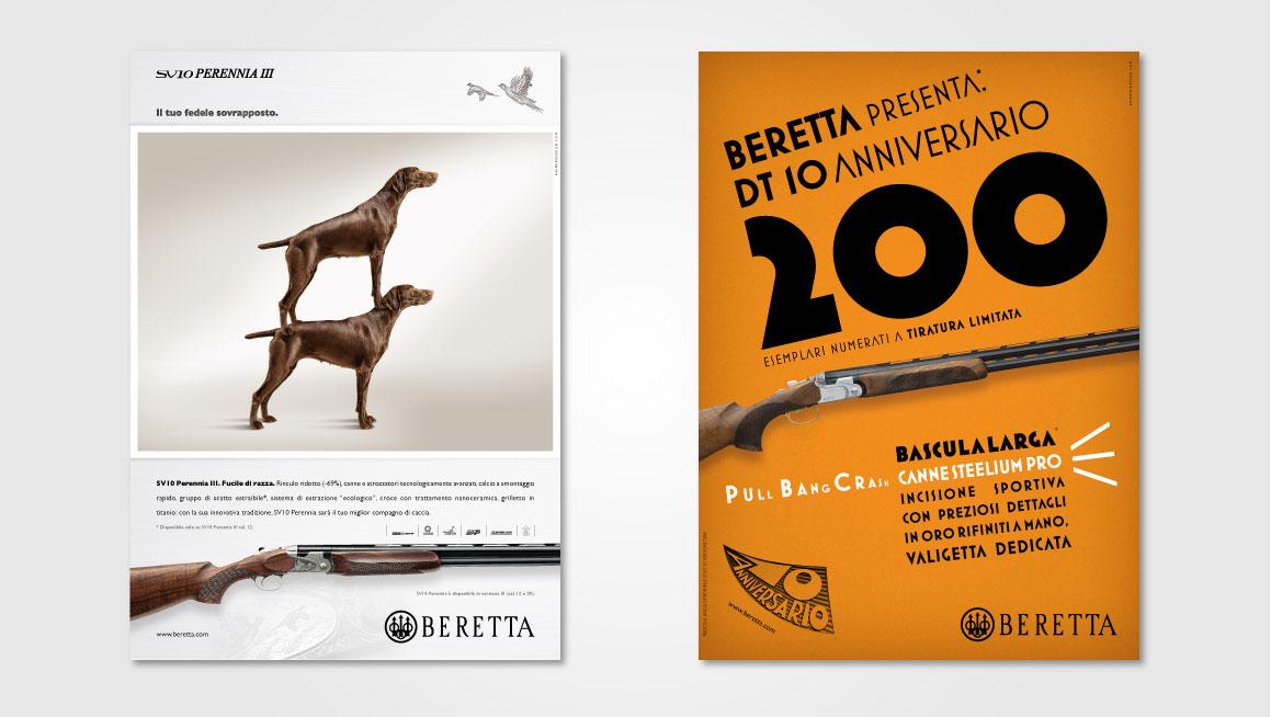 Beretta – ADV