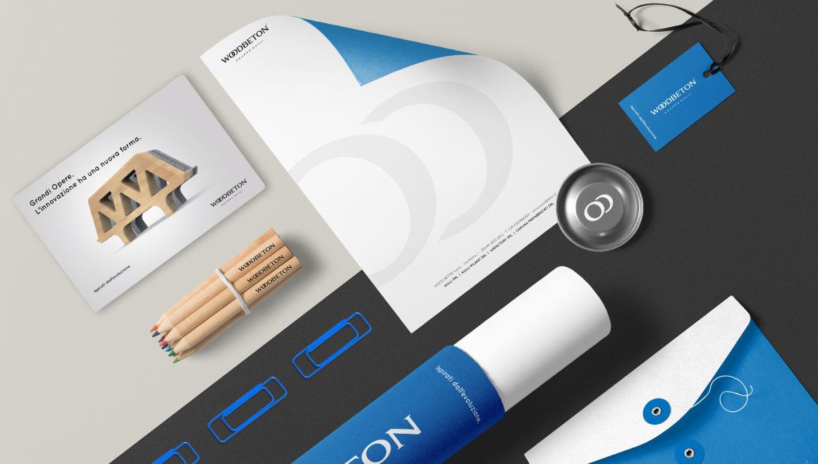 Woodbeton – Rebranding