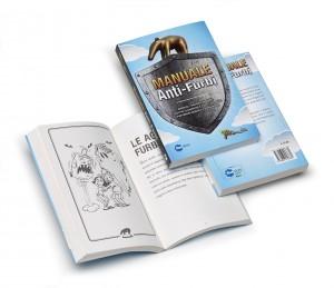 Promozione libro