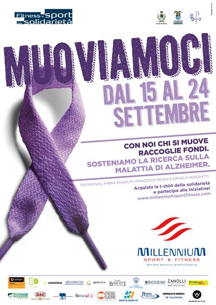 campagna multisoggetto Brescia