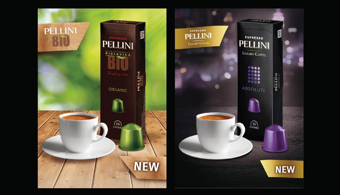 Materiale POP Pellini