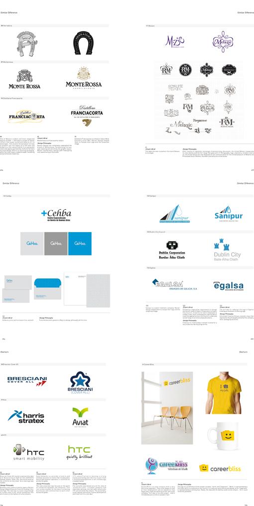 Relogo - redesign the brand