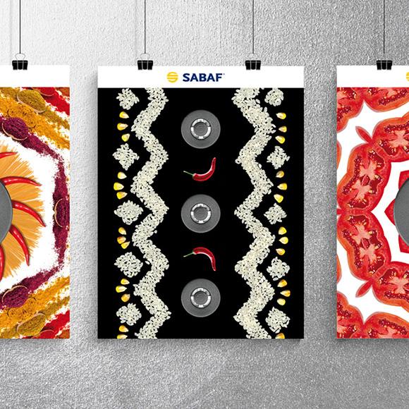 Rebranding per Sabaf