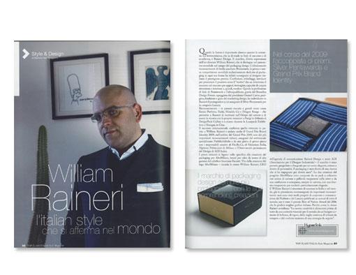 William Raineri