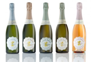 Design etichette vino