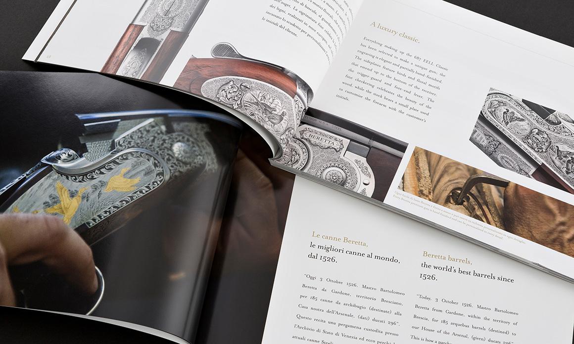 Beretta Catalogo Premium – Industry