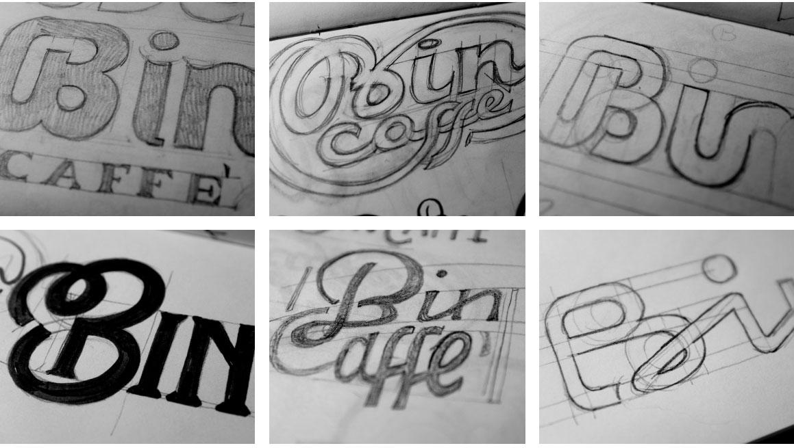 Bin Caffè