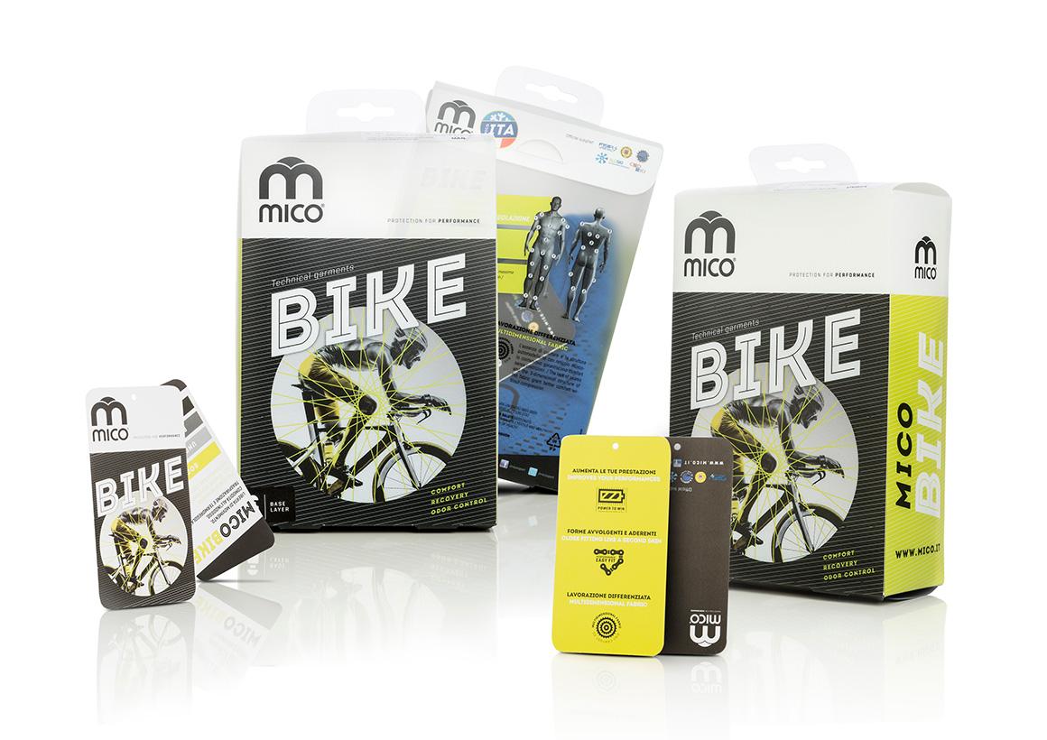 Mico Bike – Sport