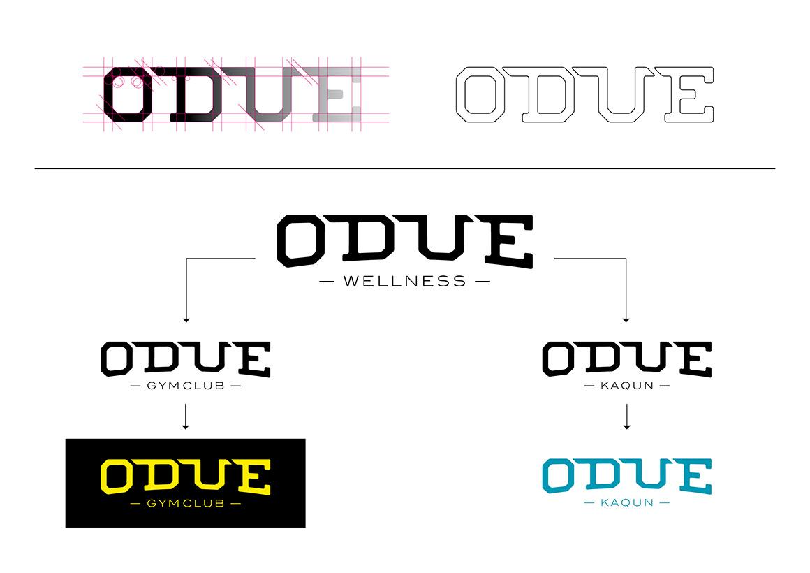 Odue – Sport