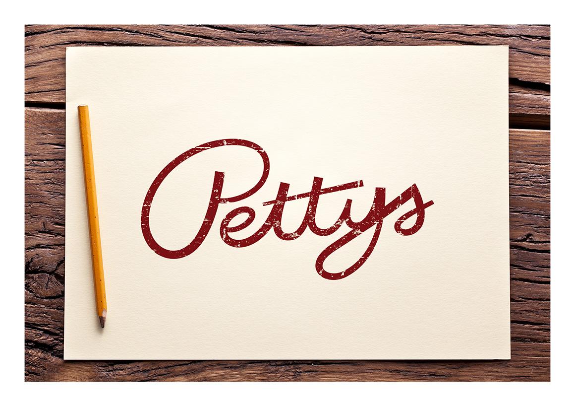 Pettys – Food