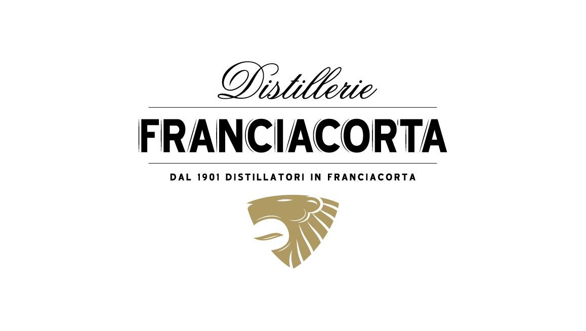 Distillerie Franciacorta – Branding