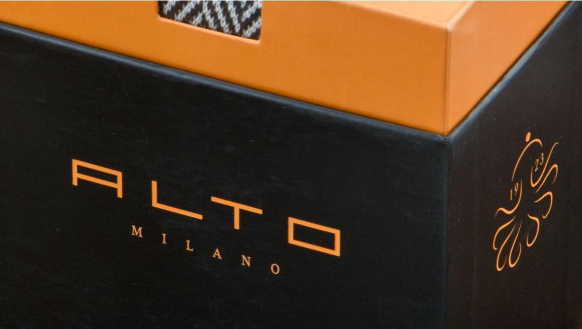 Alto Milano – Branding