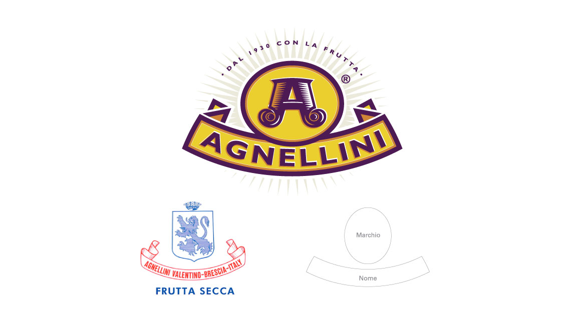 Agnellini – Branding