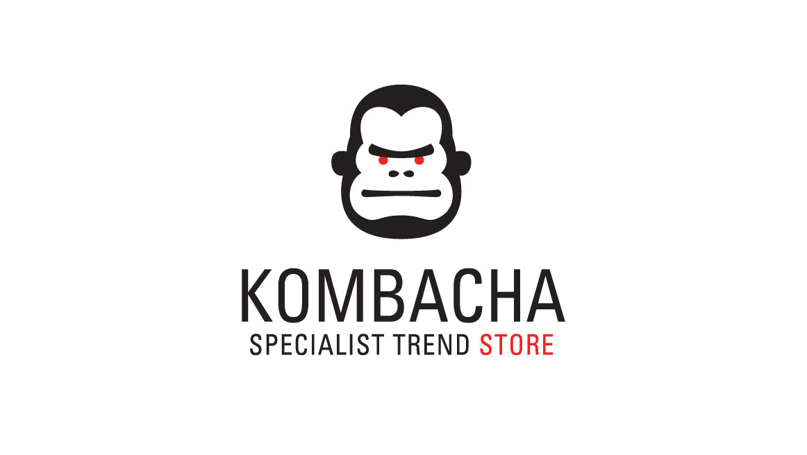 Kombacha – Corporate Image