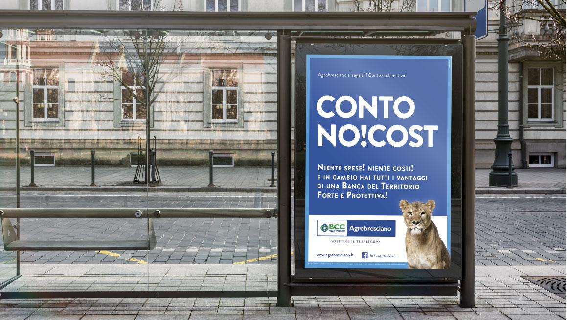 BCC – Costo No!Cost