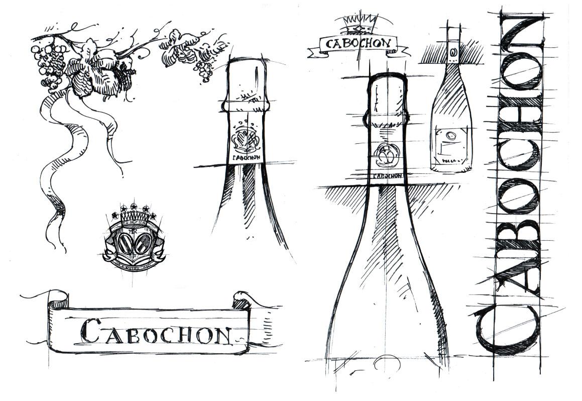 Cabochon – Monte Rossa
