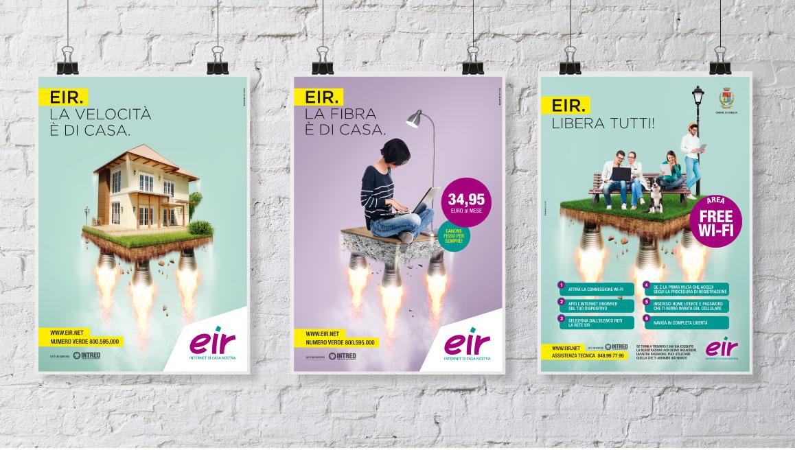 EIR – La velocità è di casa
