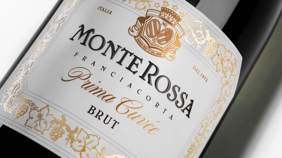 Monte Rossa – Prima Cuveè