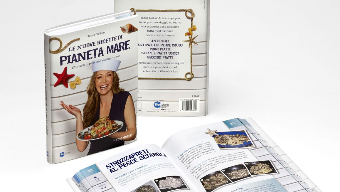 Pianeta Mare – Gruppo Mediaset