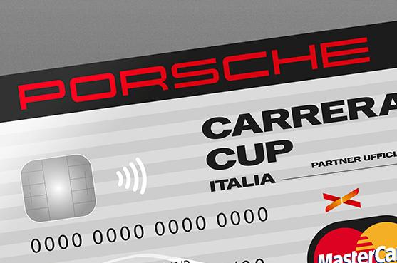 UBI Banca - Porsche