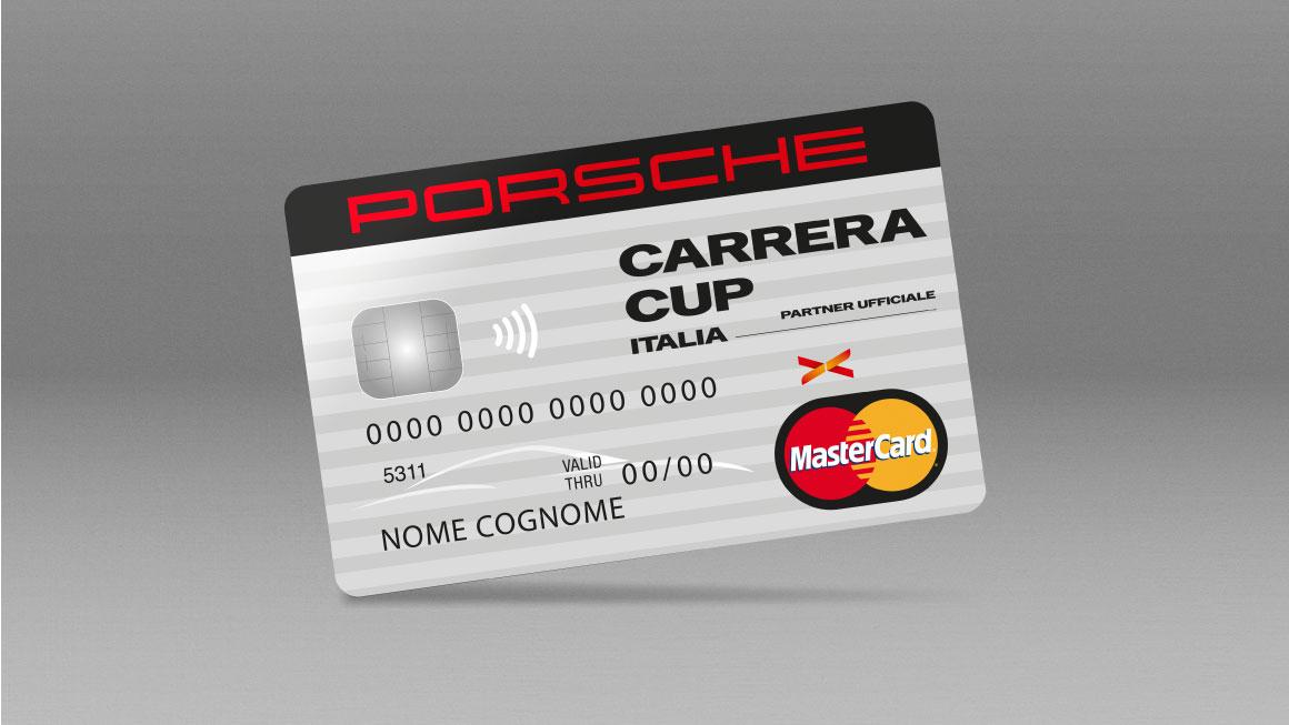 UBI Banca – Porsche