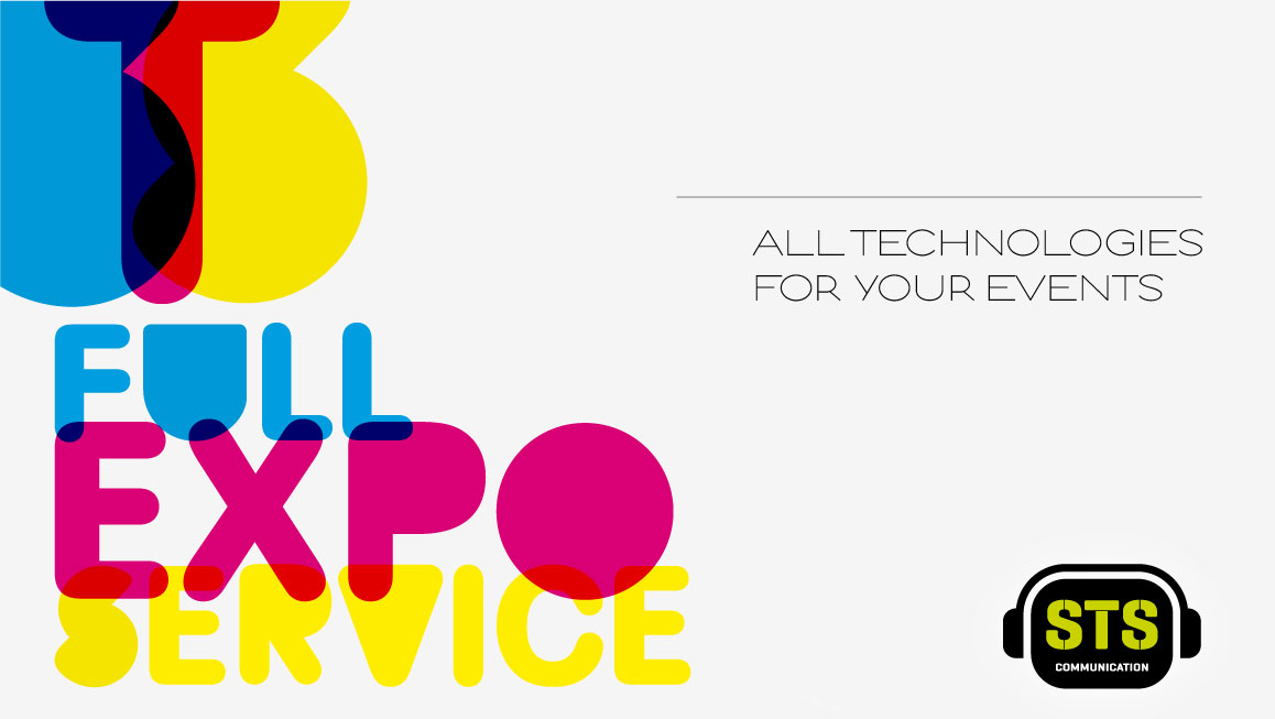 STS Communication – Expo