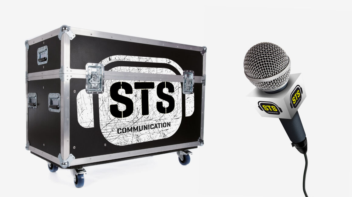 STS Communication - Events