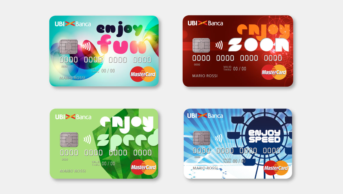 UBI Banca – Carte UBI