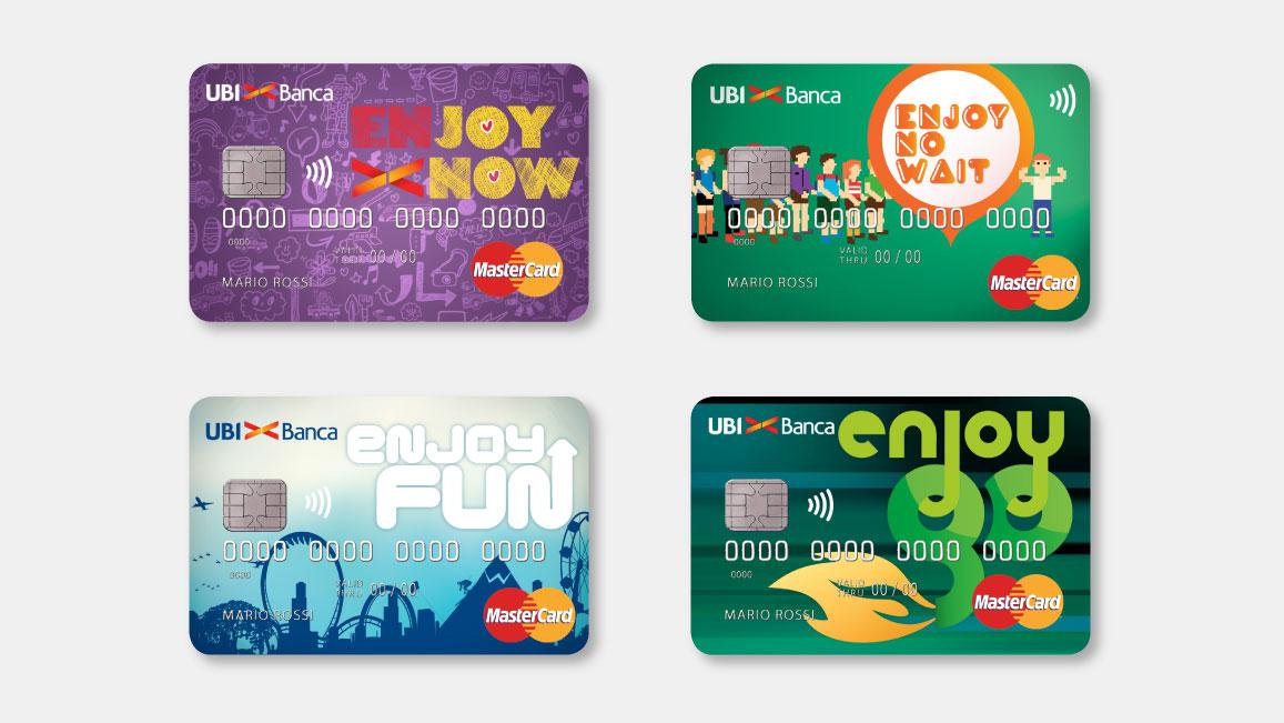 UBI Banca - Carte UBI