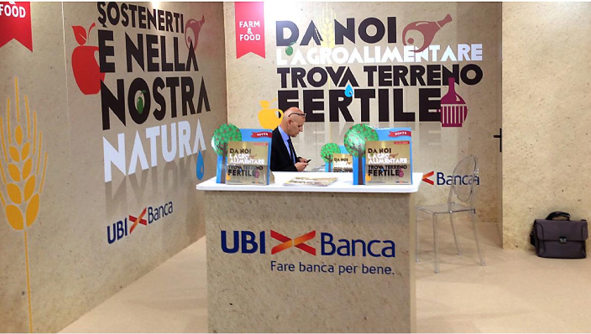 UBI Banca - Farm & Food