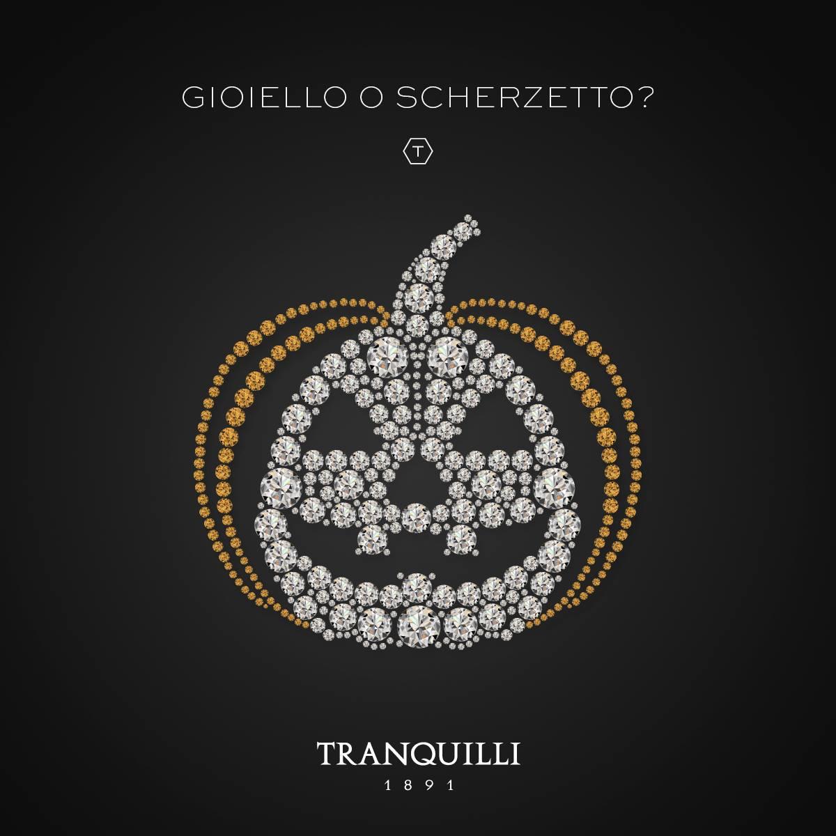 Post Gioielleria Tranquilli