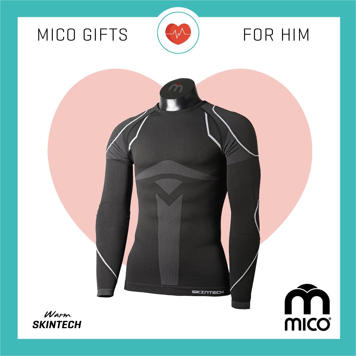 Post Mico Sport