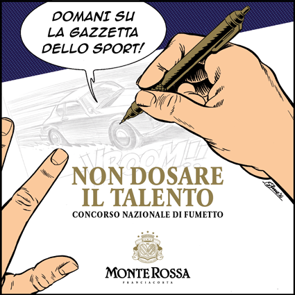 Digital Contest Monte Rossa