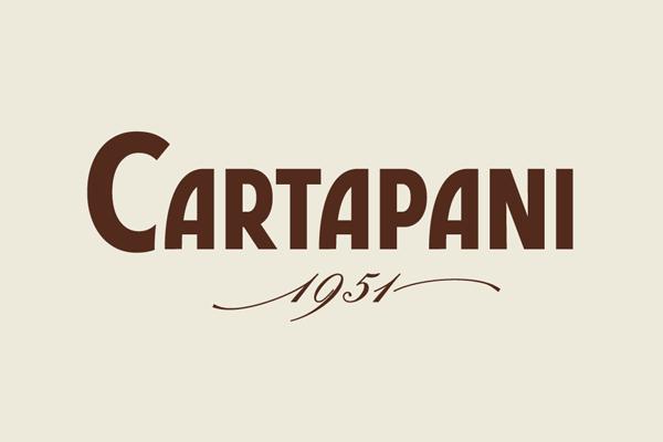 cartapani rebranding