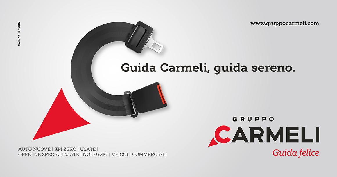 Gruppo Carmeli